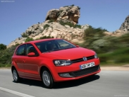 Volkswagen Polo New 5-ти дверный