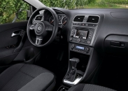 Volkswagen Polo New 3-х дверный